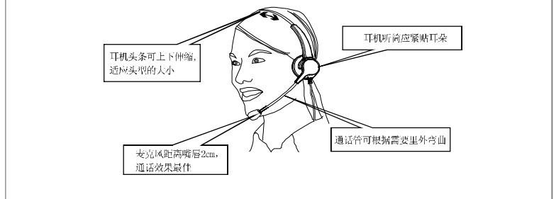 艾特欧HD300耳机